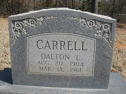 Dalton L Carrell