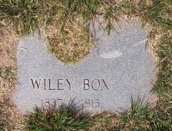 Wiley Box