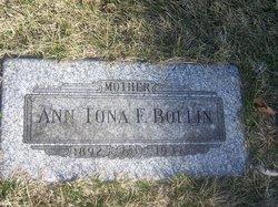 Antona Iona Frances <i>Erbschloe</i> Bollin