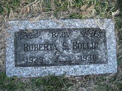 Roberta S. Bollin
