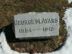 George Manning Ayars