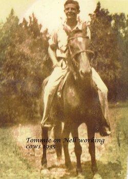 Tom Henry Tommie Johnson