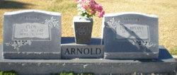 Eva <i>Bryant</i> Arnold