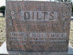 Flo Lucille <i>Wingate</i> Dilts