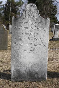 William Salisbury