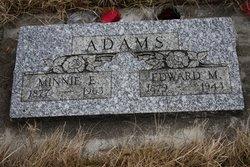 Minnie Adams
