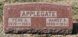 Ferdinand Austin Ferd Applegate