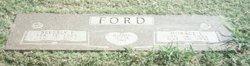 Beverly <i>Fuqua</i> Ford