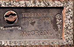 Terrence Pierre McGrone