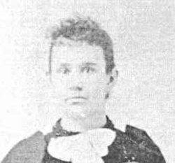 Leota Anna <i>Phillips</i> Hollenback