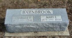 Charles F Barnbrook