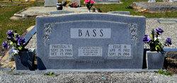 Essie Mae <i>Battle</i> Bass
