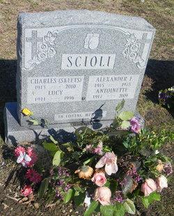 Charles Skeets Scioli