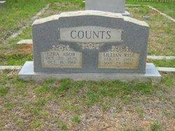 Ezra Asor Counts