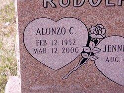 Alonzo Cordnell Rudolph