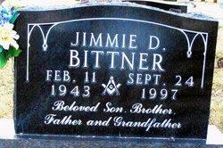 Jimme Del Bittner