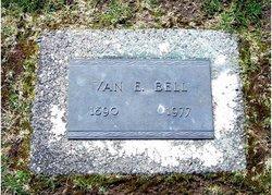 Van E Bell