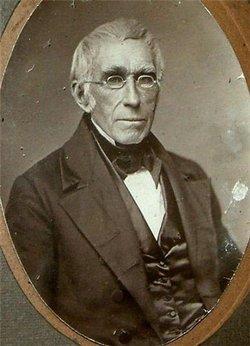 Jacob Peabody Palmer
