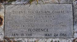 Duane Buchanan Chase