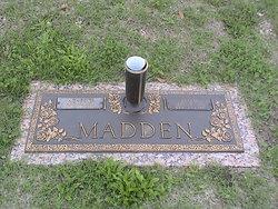 Agnes W Madden