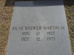 Silas Brewer Martin