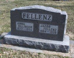 Anna <i>Dillinger</i> Beckler