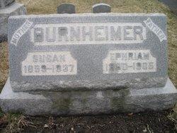 Ephriam Burnheimer