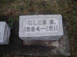 Cleo B Burnheimer