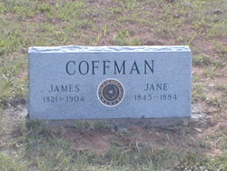 James Jimmie Coffman