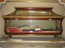 Blessed Bernardo Scammacca O.P.