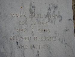 James Earl Ginn