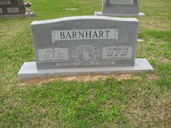 Jack L. Barnhart