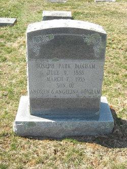 Joseph Park Bonham