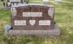 Henry A. Gladysz