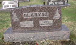 Sophie <i>Wojdanowski</i> Gladysz