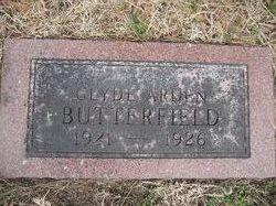 Clyde Arden Butterfield