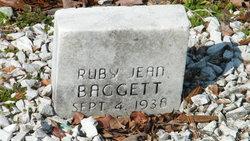 Ruby Jean Baggett