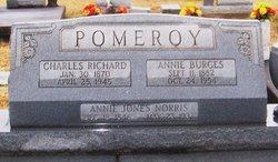 Annie <i>Jones</i> Norris