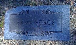 Erma <i>Wiggins</i> Force