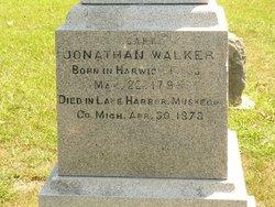 Capt Jonathan Walker