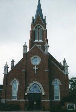 Saint Petri Evangelical Cemetery