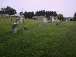 Holy Trinity Church Cemetery