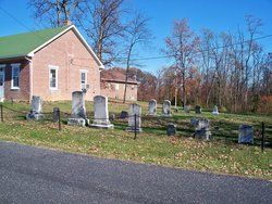 Grace Bible Chapel Cemetery