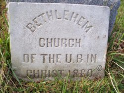 Bethlehem Church Cemetery