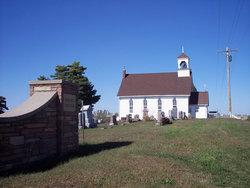 Rose Hill Church Cemetery