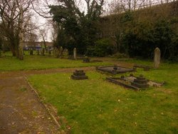Wembley Old Burial Ground