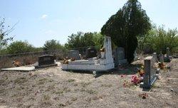 Agua Dulce Cemetery