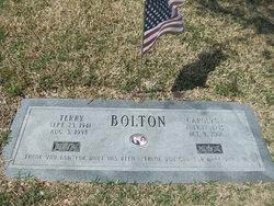 Carolyn A <i>Brinlee</i> Bolton