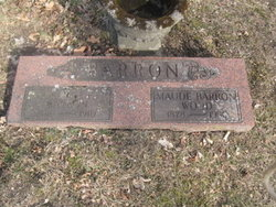 George F. Barron