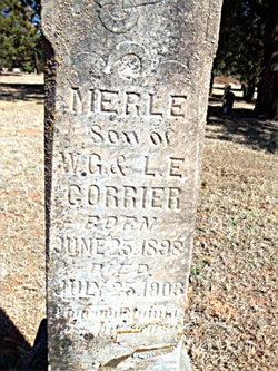 Merle Corrier